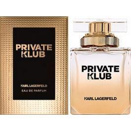 Karl Lagerfeld Private Klub for Women parfémovaná voda 25 ml