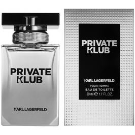 Karl Lagerfeld Private Klub for Men toaletní voda 50 ml