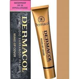 Dermacol Cover make-up 218 voděodolný pro jasnou a sjednocenou pleť 30 g
