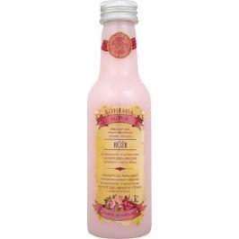 Bohemia Gifts & Cosmetics Rosarium s extrakty z šípků a květů růže krémový sprchový gel 200 ml