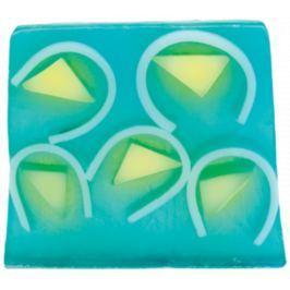Bomb Cosmetics Čerstvá bavlna - Cotton fresh Přírodní glycerínové mýdlo 100 g