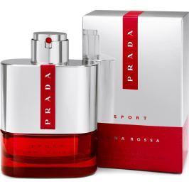 Prada Luna Rossa Sport toaletní voda pro muže 100 ml