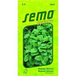 Semo Meduňka lékařská bylinky 0,3 g
