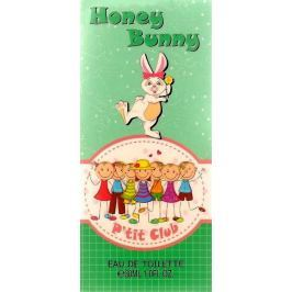 Ptit Club Honey Bunny toaletní voda pro děti 30 ml