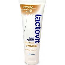 Lactovit UV ochrana vyživující krém na ruce 75 ml