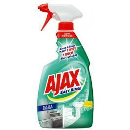 Ajax Easy Rinse All in 1 Čistič do kuchyně a koupelny sprej 500 ml