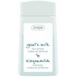 Ziaja Kozí mléko dvoufázový odličovač očí a rtů 120 ml