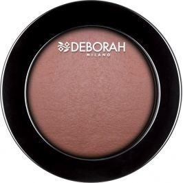 Deborah Milano Hi-Tech Blush tvářenka 46 Peach Rose 10 g