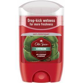 Old Spice Citron with Sandalwood antiperspirant deodorant stick pro muže 50 ml