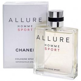 Chanel Allure Homme Sport Cologne kolínská voda 50 ml