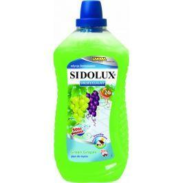 Sidolux Universal Soda Power Zelené hrozny univerzální mycí prostředek 1 l
