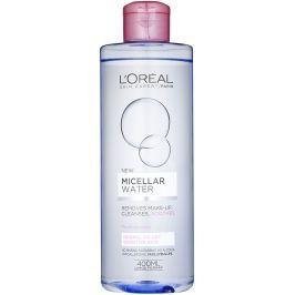 Loreal Paris Micellar Water micelární voda pro normální až suchou, citlivou pleť 400 ml