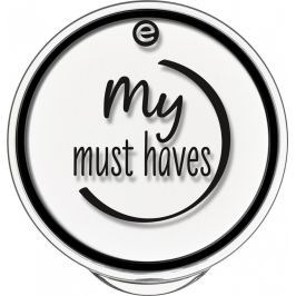 Essence My Must Haves Fixing Powder fixační pudr 01 Fix It, Baby! 1,7 g