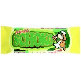 Mlsoun Čokoláda jehněčí doplňkové krmivo pro psy 30 g