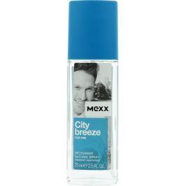 Mexx City Breeze for Him parfémovaný deodorant sklo 75 ml