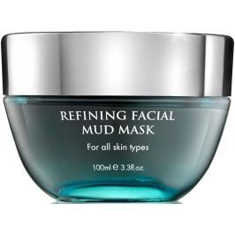 Aqua Mineral Refining Facial Mud Mask bahenní pleťová maska 100 ml