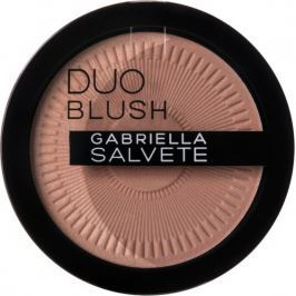 Gabriella Salvete Duo Blush tvářenka 04 8 g