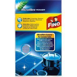 Fino Microfibre Power Houbička na sklokeramické desky 1 kus