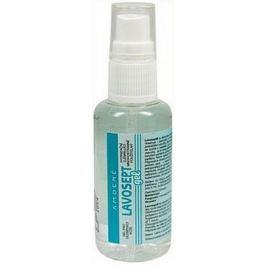 Amoené Lavosept dezinfekce kůži gel pro profesionální použití 50 ml