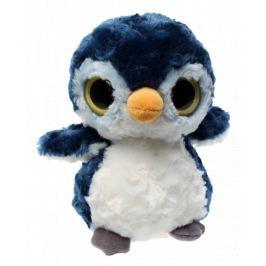 Yoo Hoo Tučňák plyšová hračka 18 cm