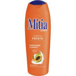 Mitia Freshness Papaya sprchový gel 400 ml