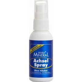 Bekra Mineral Achsel Minerální přírodní deodorant sprej 50 ml