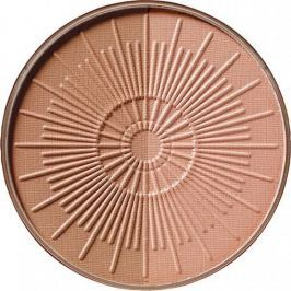 Artdeco Bronzing Powder Compact Long-lasting Refill kompaktní bronzující pudr náplň 90 Toffee 10 g