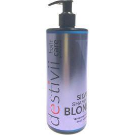 Professional Hair Care Destivii Silver Shampoo Blond šampon na blond vlasy 500 ml