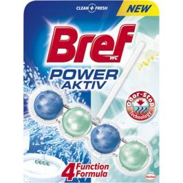 Bref Power Activ 4 Formula Odor Stop WC blok 50 g