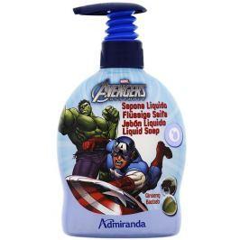 Marvel Avengers tekuté mýdlo pro děti 300 ml