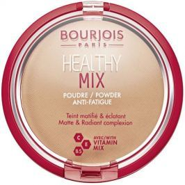 Bourjois Healthy Mix Anti-Fatique Powder pudr 04 Light Bronze 11 g