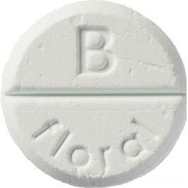 Bomb Cosmetics Květinový - Floral aromaterapie tableta do sprchy 1 kus