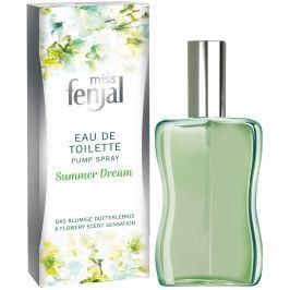 Fenjal Miss Fenjal Summer Dream toaletní voda pro ženy 50 ml