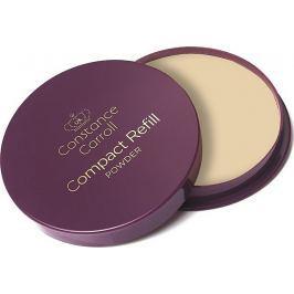 Constance Carroll Compact Refill Powder kompaktní pudr náhradní náplň 11 Natural Glow 12 g
