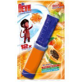 Dr. Devil Tropic Fruit 5v1 Point Blok Wc bodový blok 75 ml