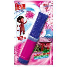 Dr. Devil Japanese Garden 5v1 Point Blok Wc bodový blok 75 ml