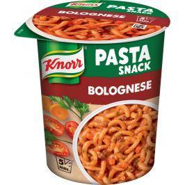 Knorr Snack těstoviny s boloňskou omáčkou 60 g
