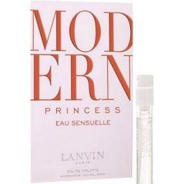 Lanvin Modern Princess Eau Sensuelle toaletní voda pro ženy 2 ml s rozprašovačem, Vialka