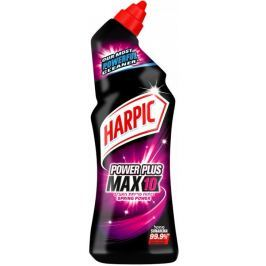 Harpic Power Plus Max10 Spring Power tekutý Wc čistič 750 ml