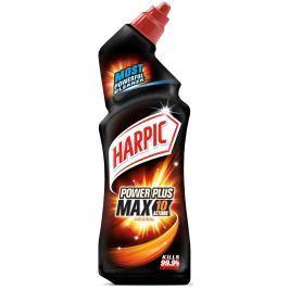 Harpic Power Plus Max10 Original Wc čistič 750 ml