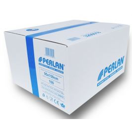 Pervin/Perlan netkaná textilie ze 100% viskózy, univerzální hadřík pro úklid i péči o člověka 45g 95 x 150 cm 100 kusů