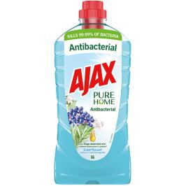 Ajax Pure Home Eldelflower antibakteriální univerzální čisticí prostředek 1 l