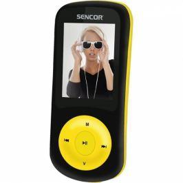 Sencor SFP 5870 BYL 8GB