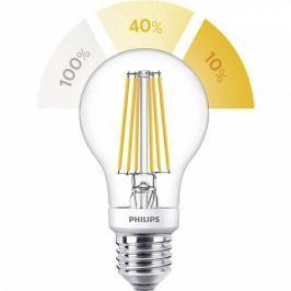 Philips SceneSwitch, klasik, 1,6 – 3 – 7,5 W, E27, teplá bílá (8718696743096)