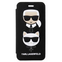 Karl Lagerfeld Choupette Book na iPhone 7/8 (KLFLBKI8KICKC)
