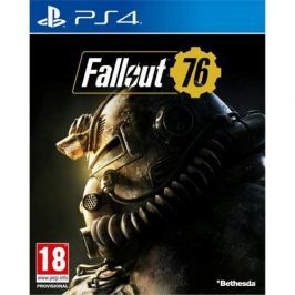 Bethesda PlayStation 4 Fallout 76 (CEP41512)