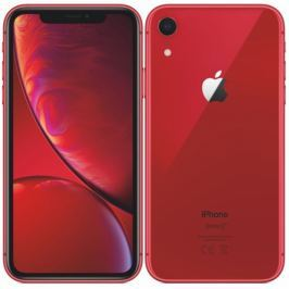 Apple iPhone XR 128 GB - (PRODUCT)RED (MH7N3CN/A)