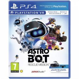Sony Astro Bot Rescue Mission (PS719761716)