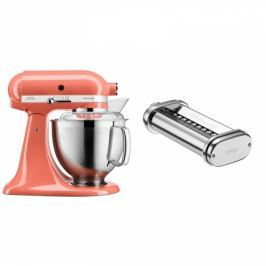 KitchenAid 5KSM185PSEPH + 5KSMPRA