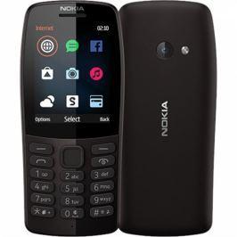 Nokia 210 Dual SIM (16OTRB01A04)